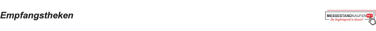 Empfangstheken Logo