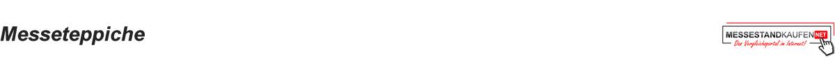 Messeteppiche Logo